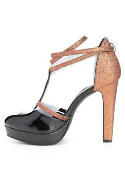 Дамски обувки Sisley2