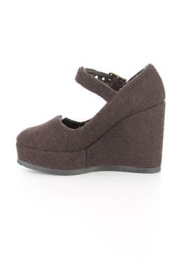 Дамски обувки Castaner2