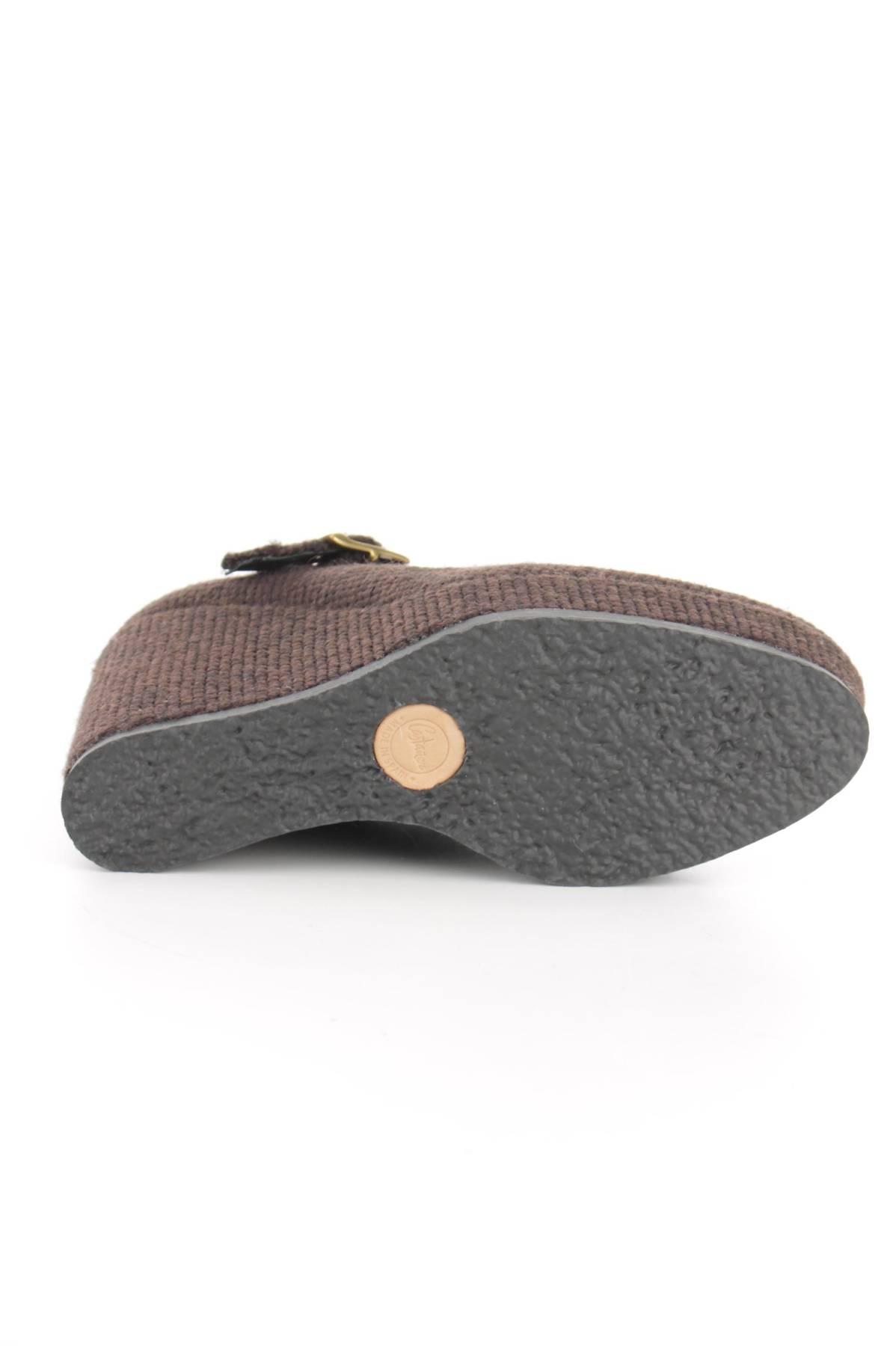 Дамски обувки Castaner4