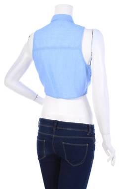 Дамска риза Hollister2