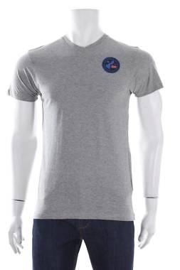 Мъжка тениска Geographical Norway 1