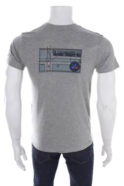 Мъжка тениска Geographical Norway 2