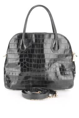 Дамска кожена чанта Michael Kors2