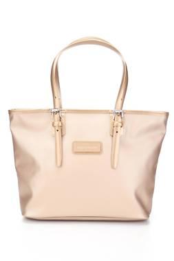 Дамска кожена чанта Longchamp1