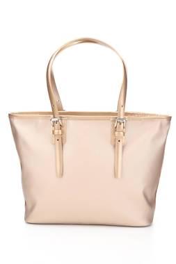 Дамска кожена чанта Longchamp2