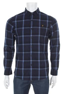Мъжка риза Farah1