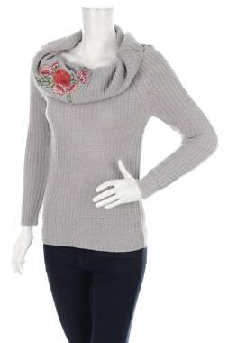 Дамски пуловер Be You1
