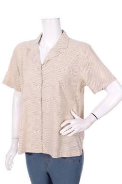 Дамска риза Classic Elements1