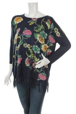 Дамски пуловер Desigual1
