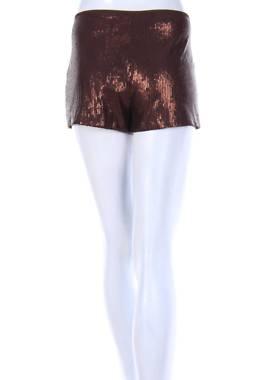 Дамски къс панталон Bb Dakota1