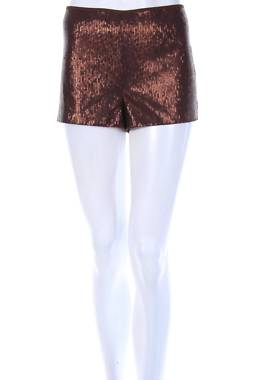 Дамски къс панталон Bb Dakota2