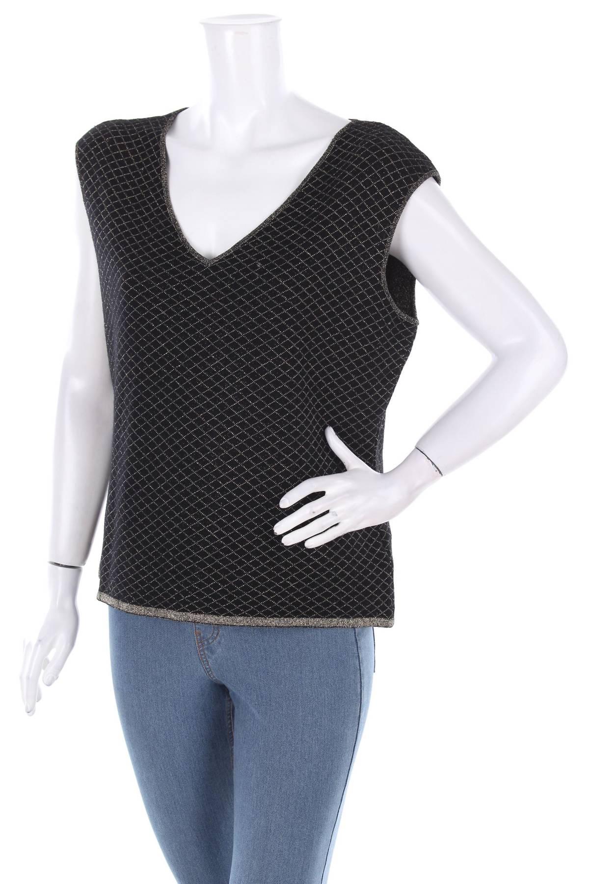 Дамски пуловер Jones New York1