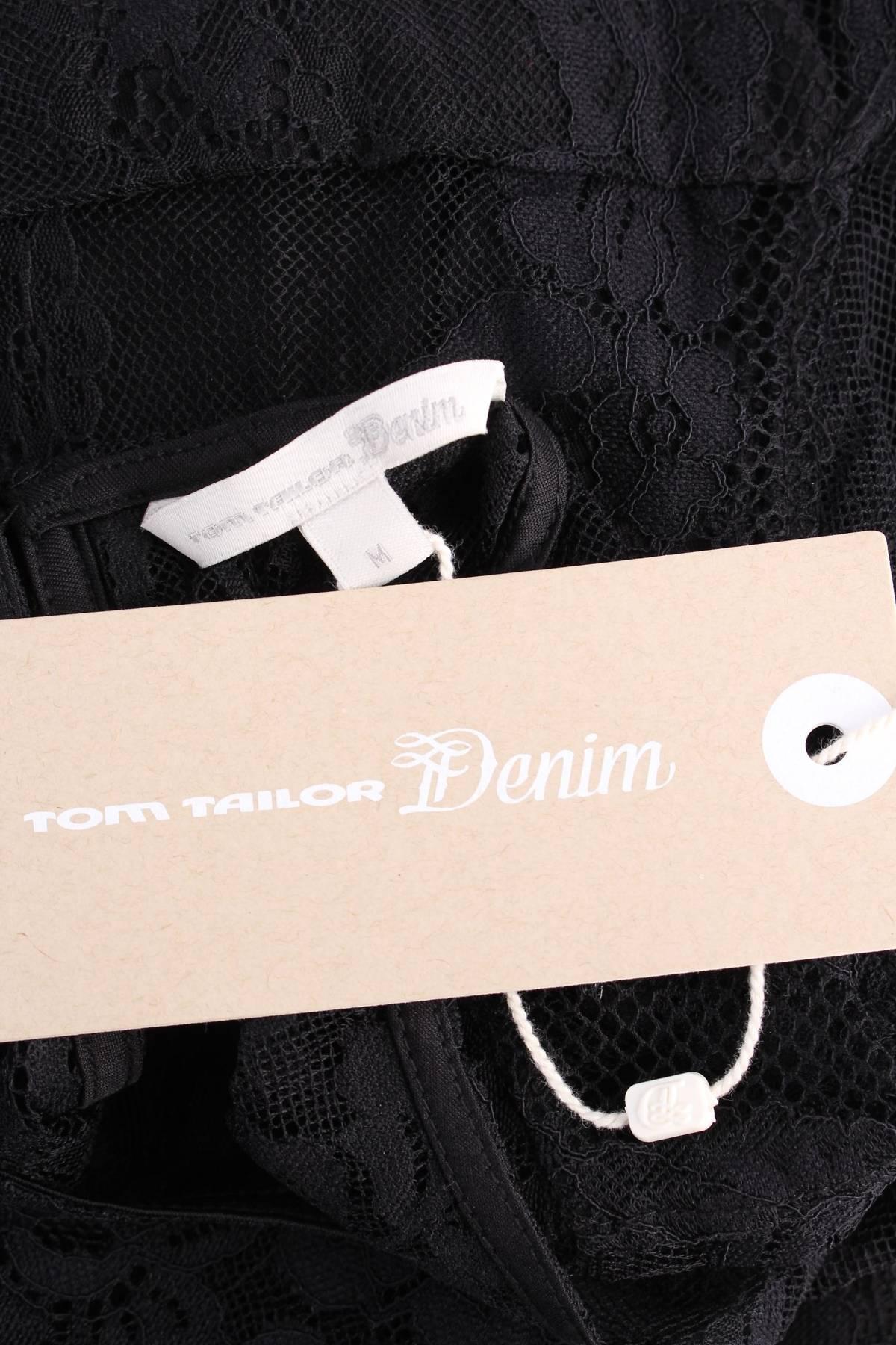 Рокля Tom Tailor3