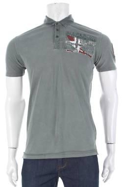 Мъжка тениска Napapijri1