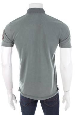 Мъжка тениска Napapijri2