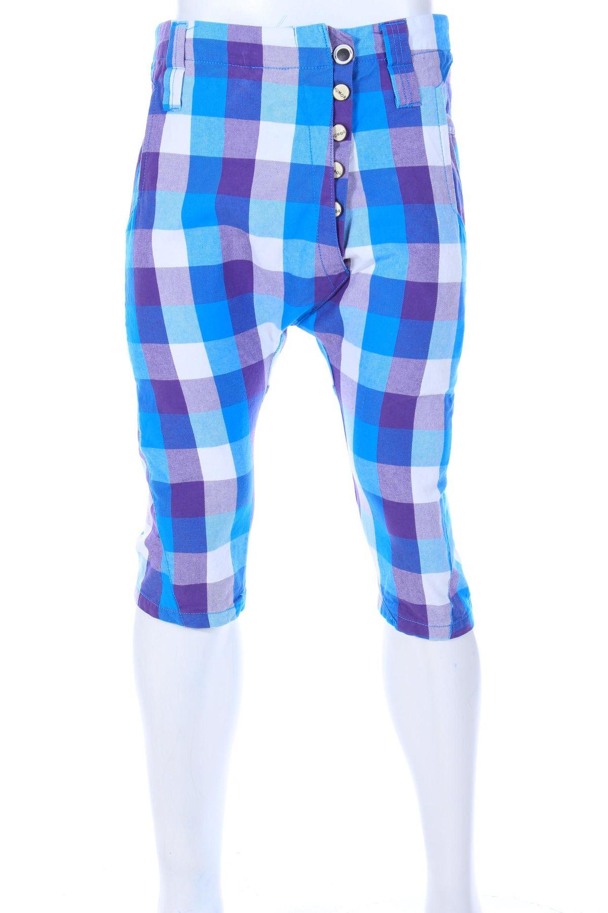 Мъжки къс панталон Humor1