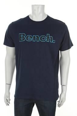 Мъжка тениска Bench1