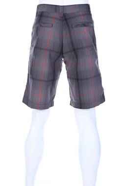 Мъжки къс панталон Distortion1