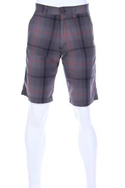 Мъжки къс панталон Distortion2