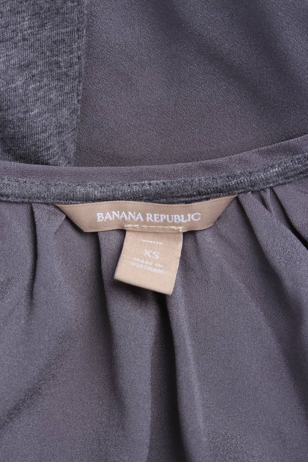 Дамска блуза Banana Republic3