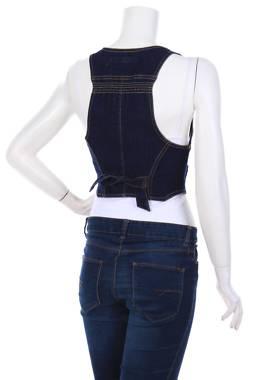 Дамски елек Highway Jeans2