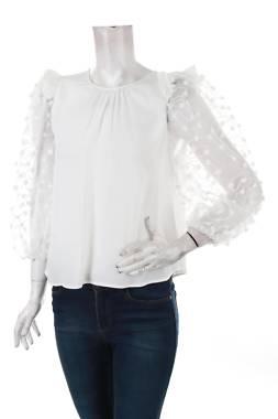Дамска блуза Zara1