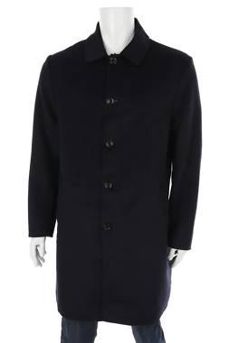 Мъжко палто Mango1