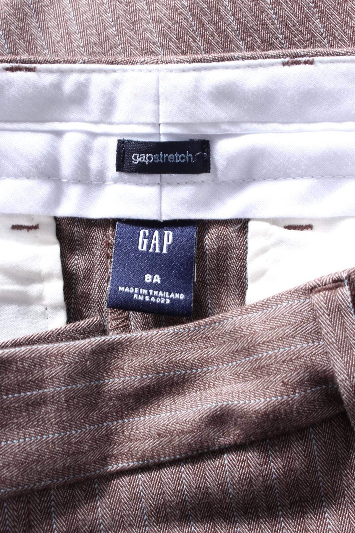 Дамски панталон Gap2