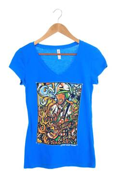 Детска тениска Reserved1