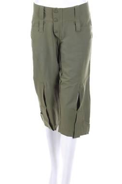 Дамски къс спортен панталон Nike Acg1