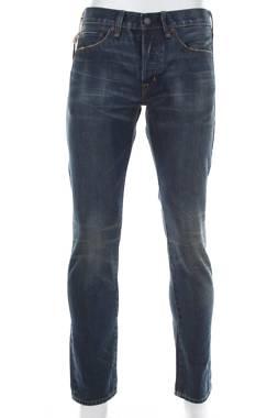 Мъжки дънки Ralph Lauren1