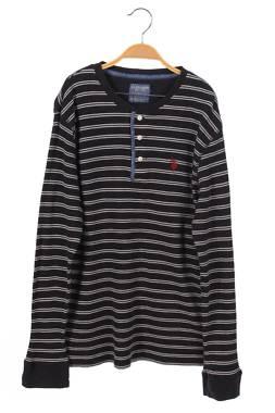 Детска блуза US Polo Assn.2