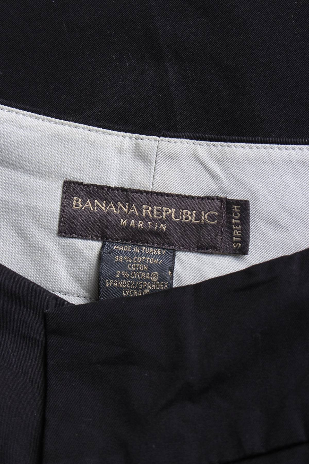 Дамски панталон Banana Republic3
