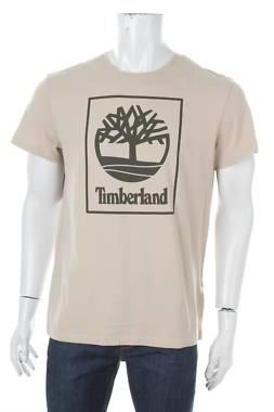 Мъжка тениска Timberland1