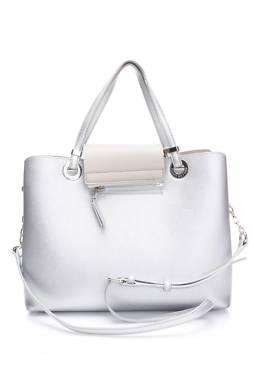Дамска кожена чанта Tommy Hilfiger2