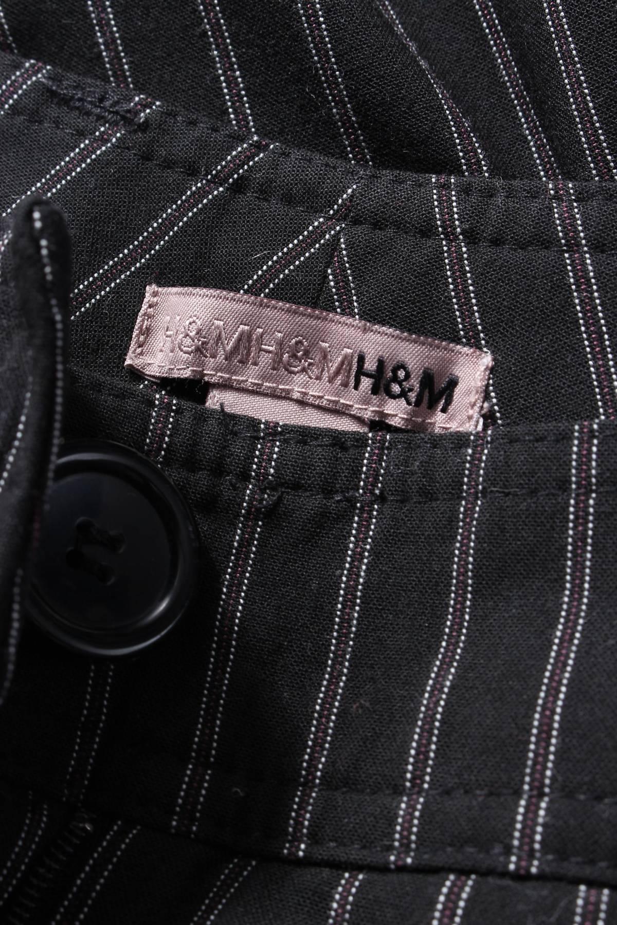 Дамски панталон H&M3