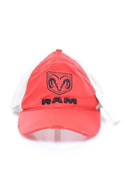 Шапка Ram1