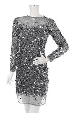 Рокля Lace & Beads1