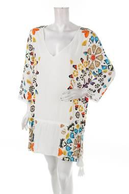 Плажна рокля Desigual1
