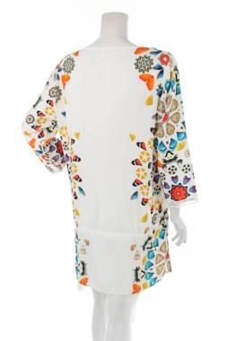 Плажна рокля Desigual2