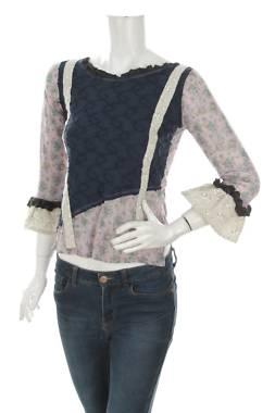 Дамска блуза Ian Mosh1