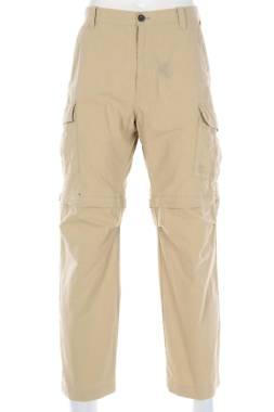 Мъжки спортен панталон Timberland1