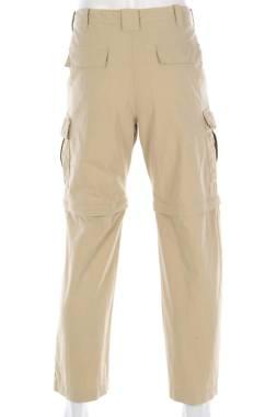 Мъжки спортен панталон Timberland2