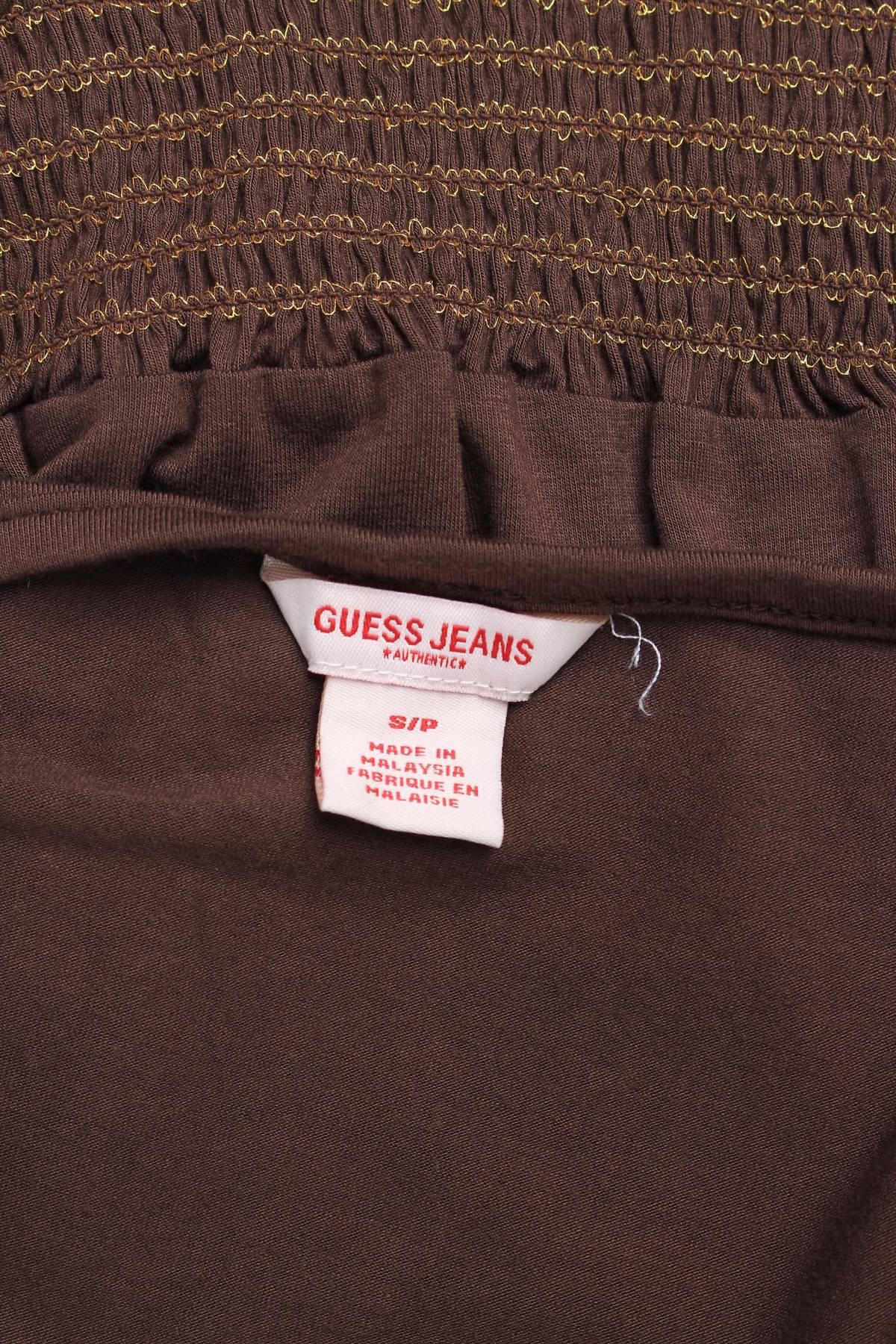 Дамски потник Guess Jeans3