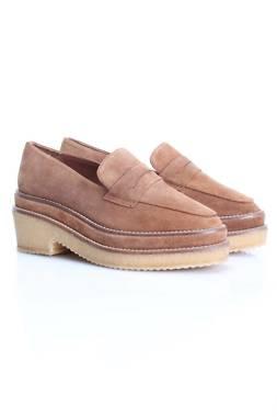 Дамски обувки Castaner1