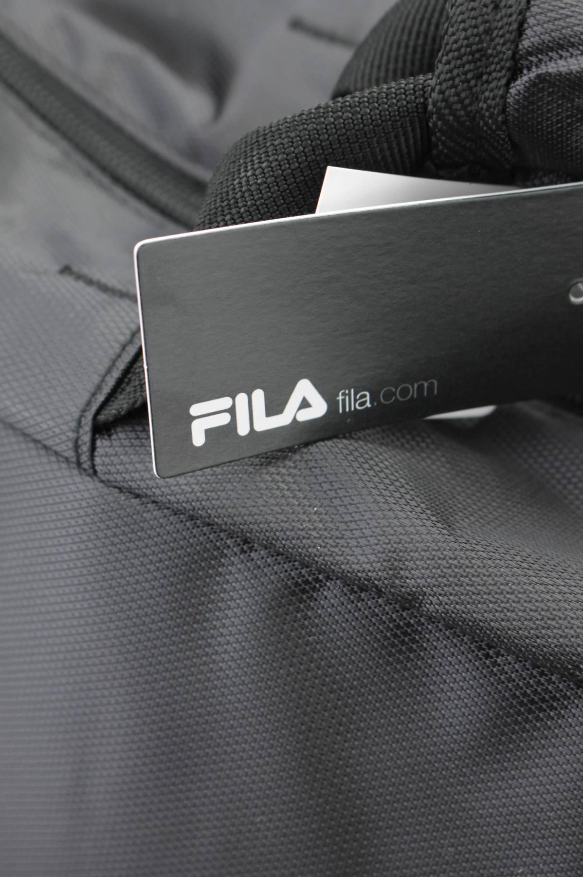 Спортен сак FILA3