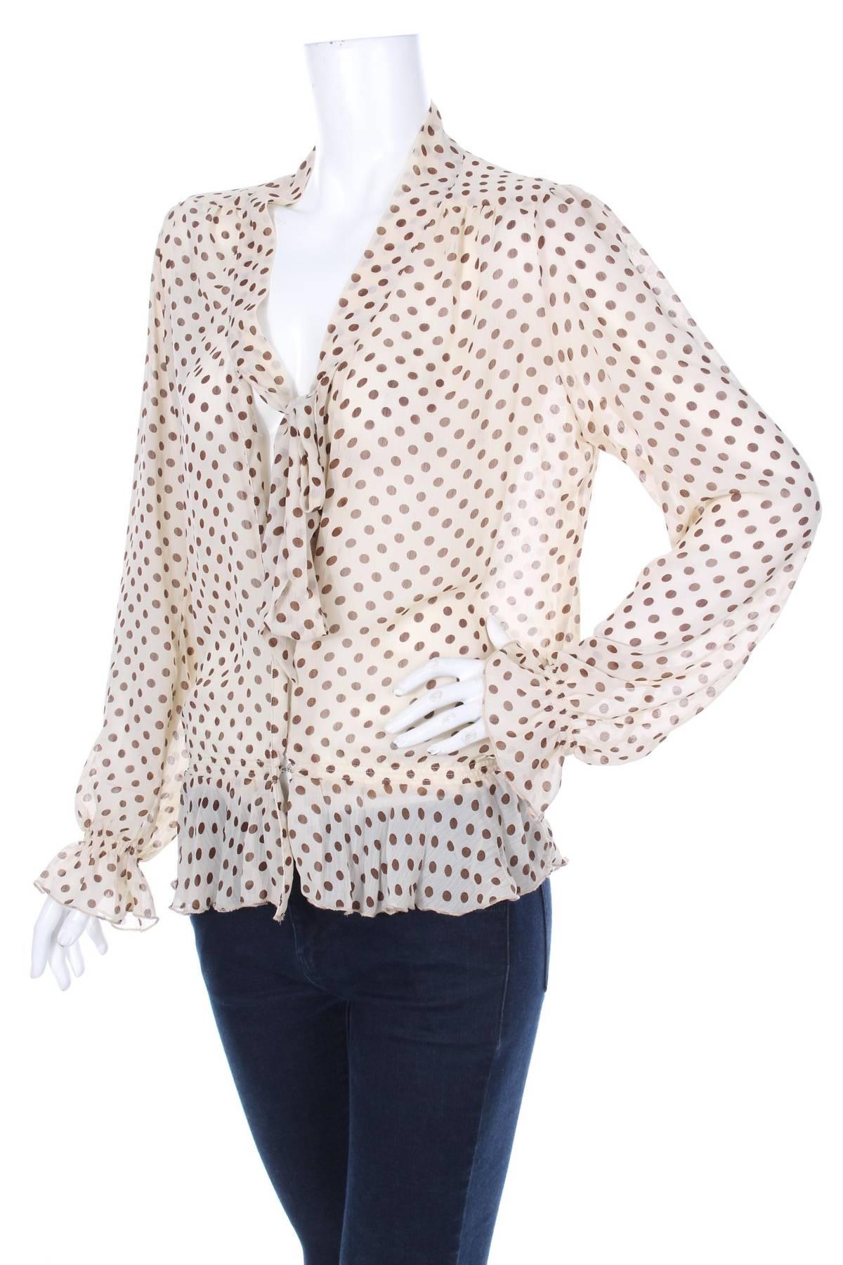 Дамска риза Cotton Club3