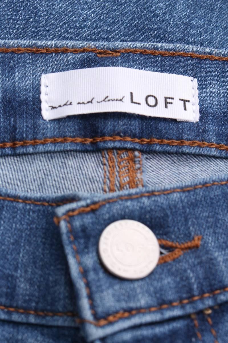 Дамски дънки Loft2