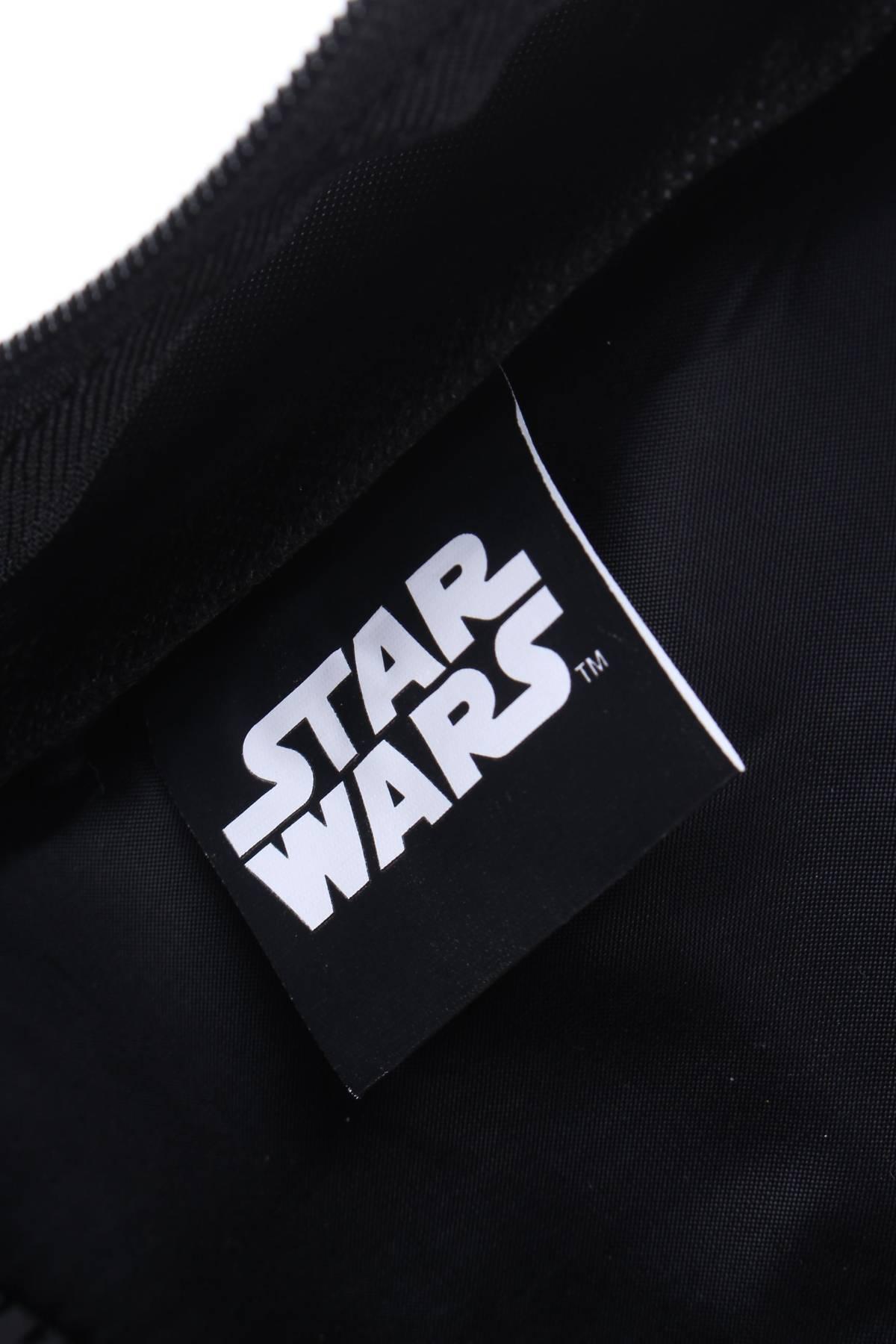 Ученическа раница Star Wars1
