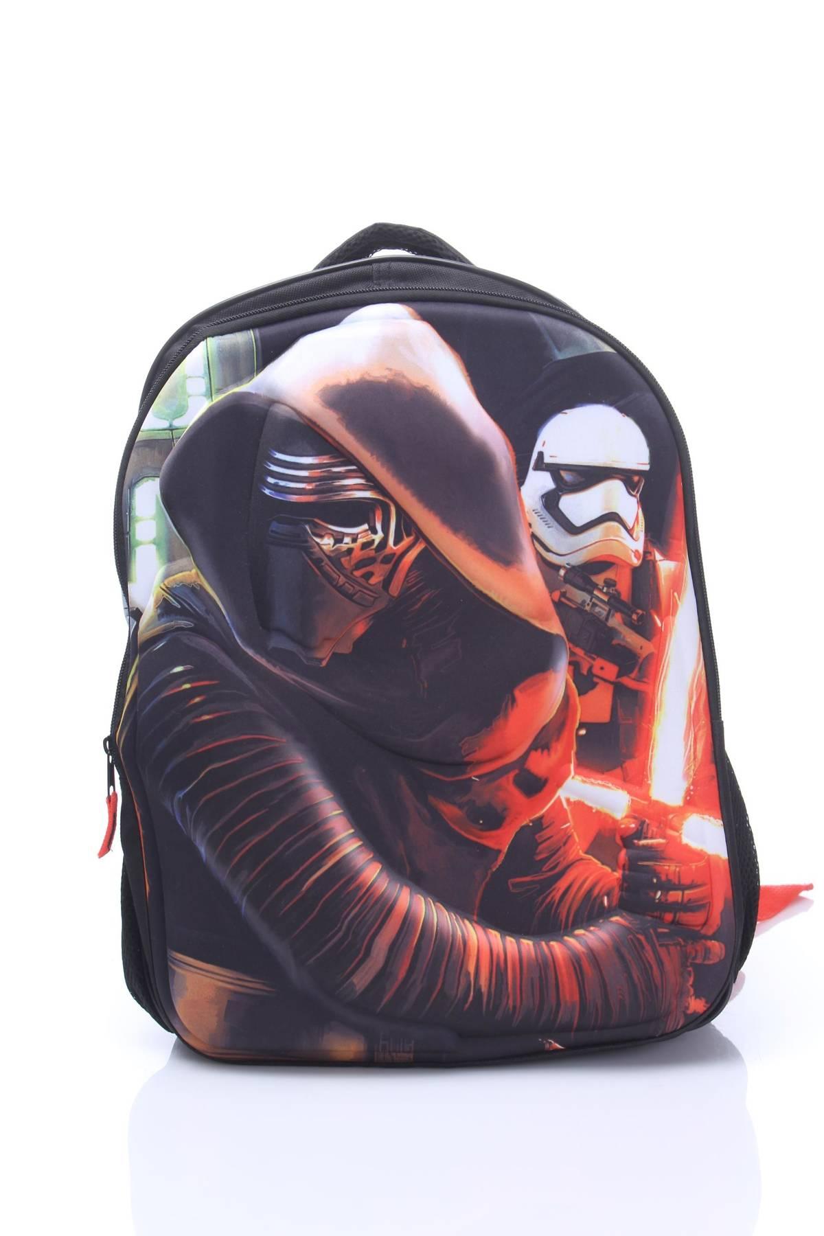 Ученическа раница Star Wars4